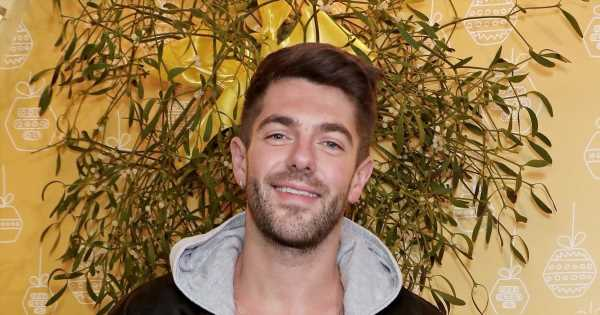 Alex Mytton says people need to 'move on' from his 'savage' relationship drama with Binky