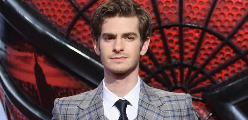 Andrew Garfield Addresses Spider-Man: No Way Home Rumors: I Dont Know Whats Happening
