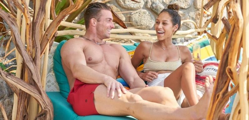 'Bachelor in Paradise' Slips, but ABC Still Tops Monday's Ratings