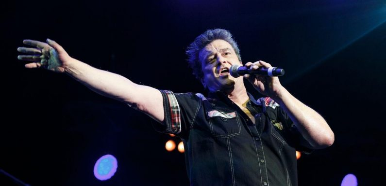 Bay City Rollers Les McKeown died from drink and drug use, inquest hears