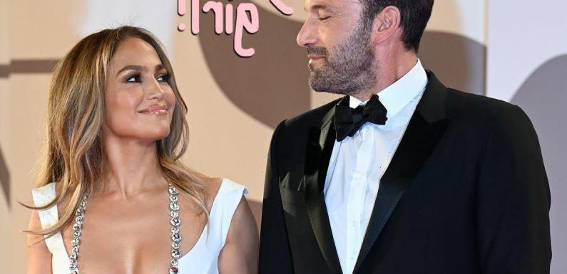 Ben Affleck GUSHES Over Jennifer Lopez In Rare Statement: 'I Am In Awe'