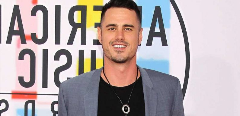 Ben Higgins Is 'Absolutely Thriving' After Knee Surgery: 'All Went Well'