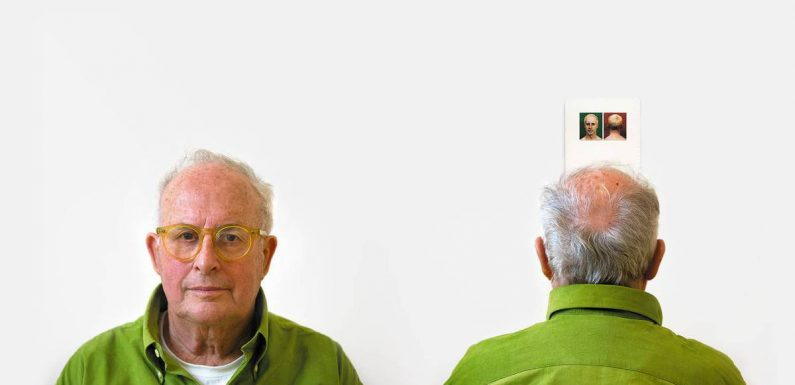 Billy Apple, 'giant of New Zealand art', has died