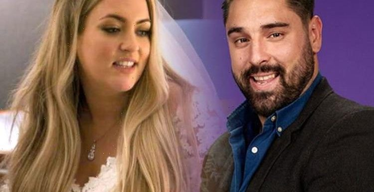 Bob and Megan Married at First Sight UK: Where are Bob and Megan now?