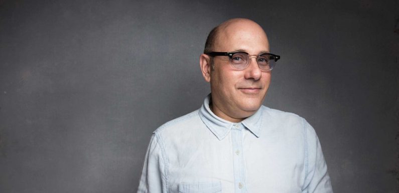 Celebs mourn 'Sex and the City' star Willie Garson