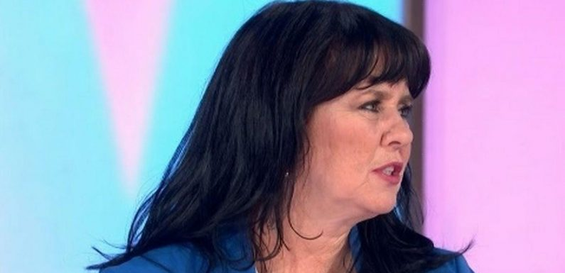 Coleen Nolan called miserable cow by Kaye Adams after dig at Loose Women outfit