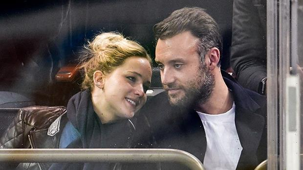 Cooke Maroney: 5 Things To Know About Jennifer Lawrence's Husband Amid Their Baby News