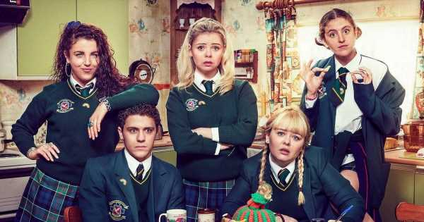 Derry Girls Will Come to an End After Series 3, Creator Lisa McGee Confirms