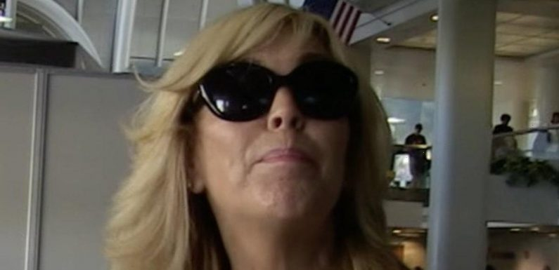 Dina Lohan Pleads Guilty in DWI Case, Gets 18 Days in Jail