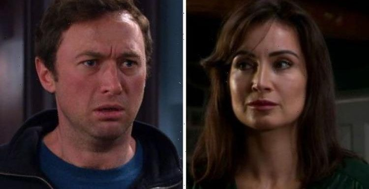 Emmerdales Leyla and Liam in divorce bombshell after she makes haunting discovery?