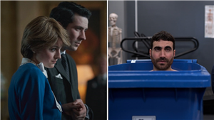 Emmy Predictions 2021: Just How Dominant Will 'Ted Lasso' and 'The Crown' Be?