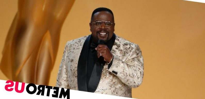 Emmys: Cedric the Entertainer roasts Royal Family over Oprah interview