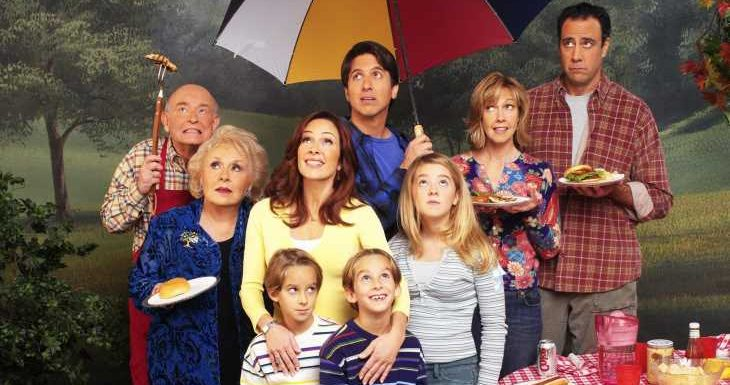 Everybody Loves Raymond cast – Where are they now?
