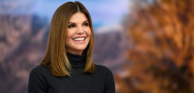 Ex-'When Calls the Heart' Star Lori Loughlin Not Welcome Back at Hallmark Channel, Network Confirms