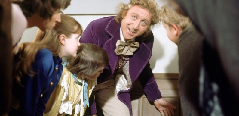 Gene Wilder Agreed to Star in the 1971 'Willy Wonka' on This One Brilliant Condition