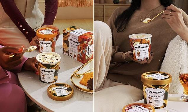 Häagen-Dazs launches limited editions adults-only ice-creams