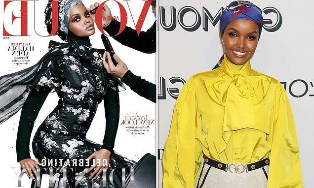 Halima Aden quit fashion industry to give it a 'taste of own medicine'