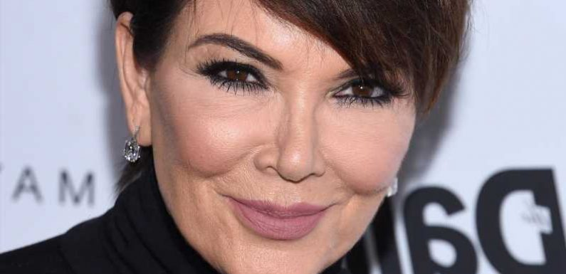 Heres What Kris Jenner Really Looks Like Without Makeup