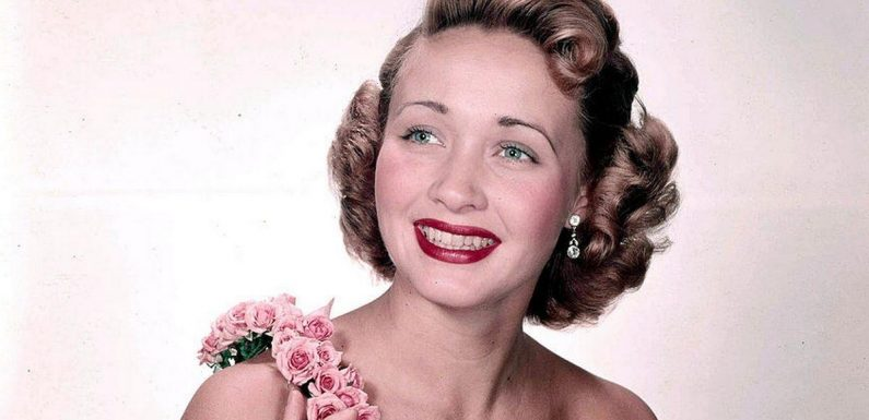 Hollywood Golden Age star from Seven Brides and Royal Wedding Jane Powell dies