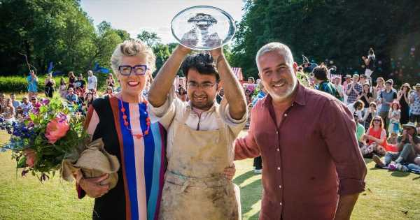 Inside GBBO winners lives since BBC show from Queens baker to £60m money scam