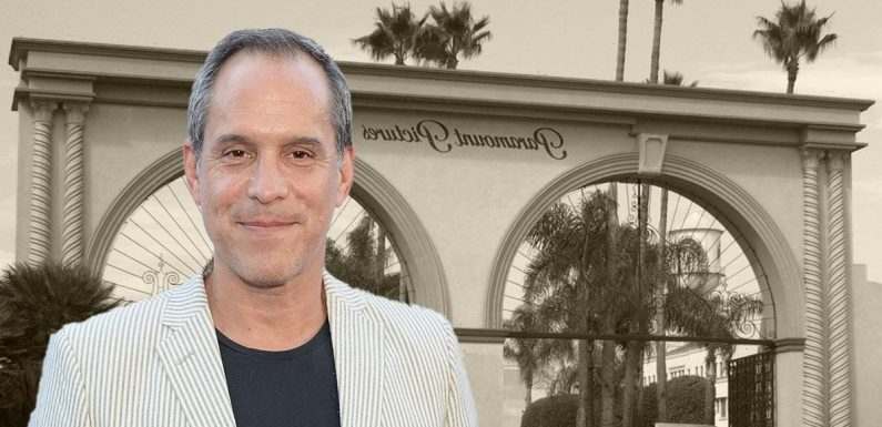 Inside Paramount's CEO Shuffle: A New Digital Future or Next Acquisition Target?   Analysis