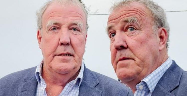 Jeremy Clarkson blasts bl**dy nuisance farm visitors after they urinate on his driveway