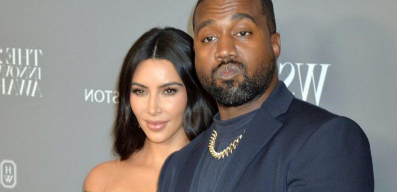 Kanye West Follows Kim Kardashian Again on Instagram After Briefly Unfollowing Her
