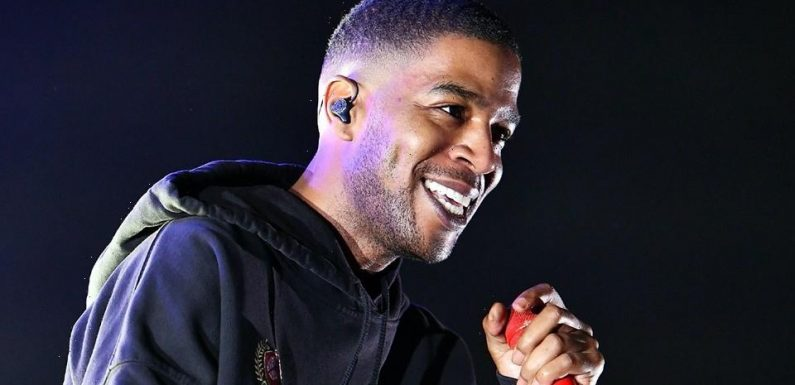 Kid Cudi Confirms 'Man on the Moon III' Tour Is in the Works