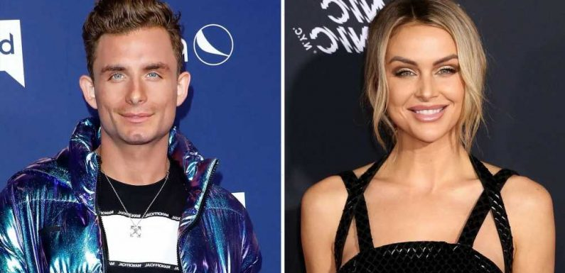 Lala Kent Defends Deleting 'Fab Four' Pic as James Kennedy Weighs In