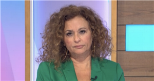 Loose Women accused of being hypocrites for discussion on sexist behaviour