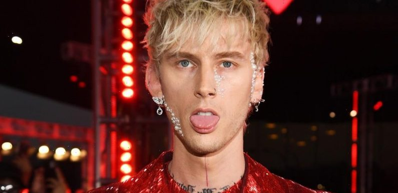 Machine Gun Kelly Reveals Why He Seemingly Dissed Slipknot at Riot Fest