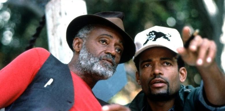 Mario Van Peebles on His Father's Greatest Legacy: 'He Put Black Power on the Screen for the First Time'