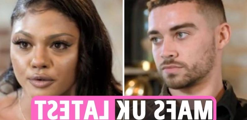 Married At First Sight UK LATEST: Fans spot clue Alexis & Ant will return as a couple & convinced Amy & Josh have SPLIT