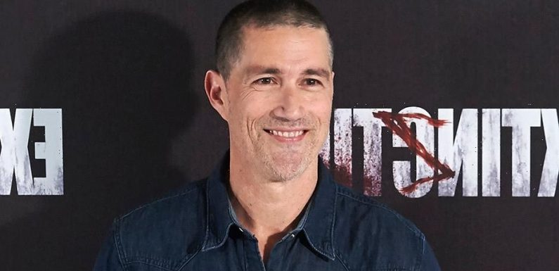 Matthew Fox to Return to TV With Peacock Limited Series 'Last Light'