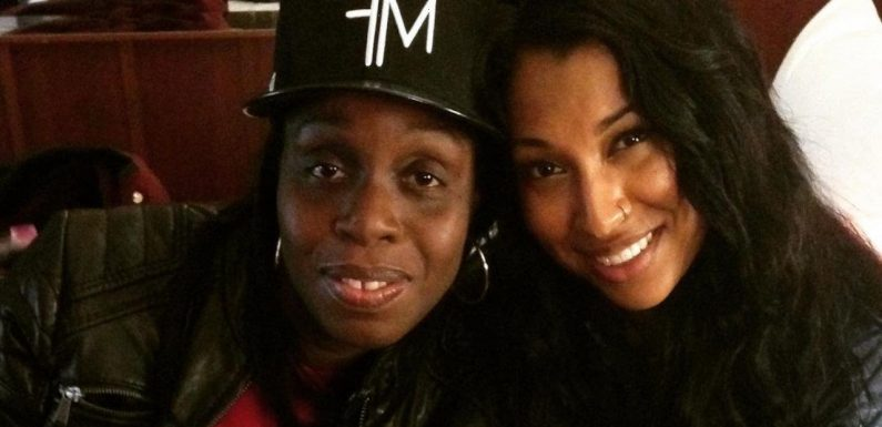 Melanie Fiona Shattered by Singer-Songwriter Andrea Martins Death