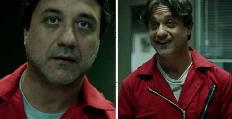 Money Heist season 5 part 2: Will Arturo die? The evidence which proves his survival