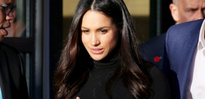 Palace Staff Allegedly Rescind Bullying Claims Against Meghan Markle