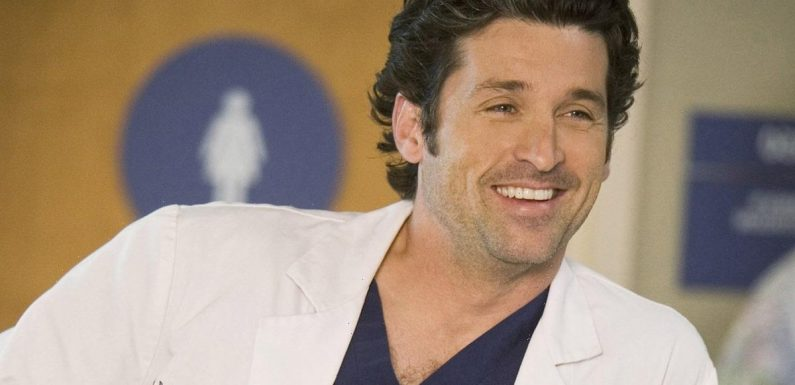 Patrick Dempsey Accused of 'Terrorizing' Grey's Anatomy Set: 'He Knew He Could Scare People'