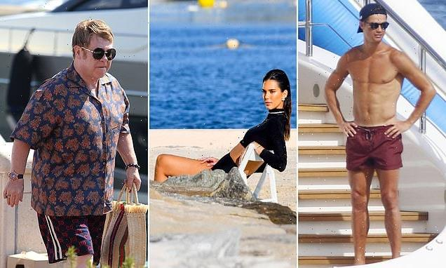 Playgrounds of the Rich and Famous looks at obsession with St Tropez