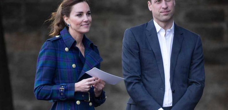 Prince William, Kate Middletons Royal Foundation to focus more on diversity