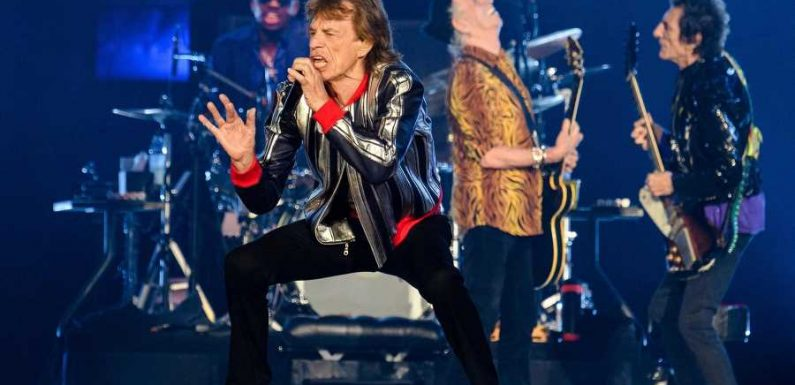 Rolling Stones Honor Charlie Watts, Power Through Their Hits at 2021 Tour Kickoff