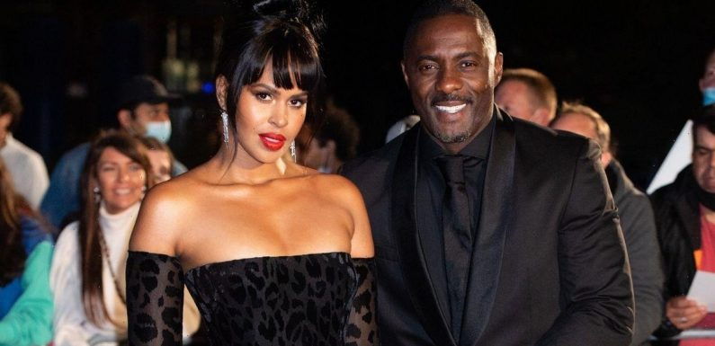 Sabrina Dhowre Elba and Anne Marie rock the same dress at GQ Awards