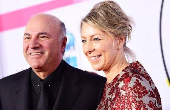 'Shark Tank' star Kevin O'Leary's wife found not guilty in boat crash