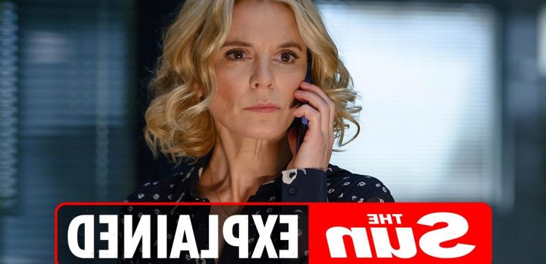 Silent Witness series 23: What happened at the end?