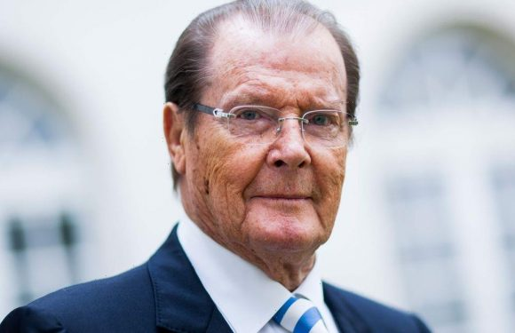 Sir Roger Moore was offered $1m for kinky film but turned it down over S&M scene