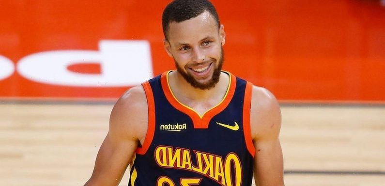 Stephen Curry Announced as Global Brand Ambassador for Crypto Trading Platform FTX