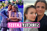 Strictly Come Dancing 2021: Nikita's girlfriend opens up about him and Tilly as AJ tops leaderboard