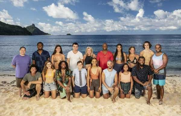 'Survivor' Season 41 Cast Thinks 'Double Eliminations' Will Be Part of a New Twist