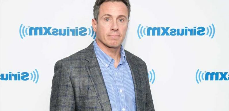 TV Producer Says Chris Cuomo Sexually Harassed Her, Apologized to Her Husband First