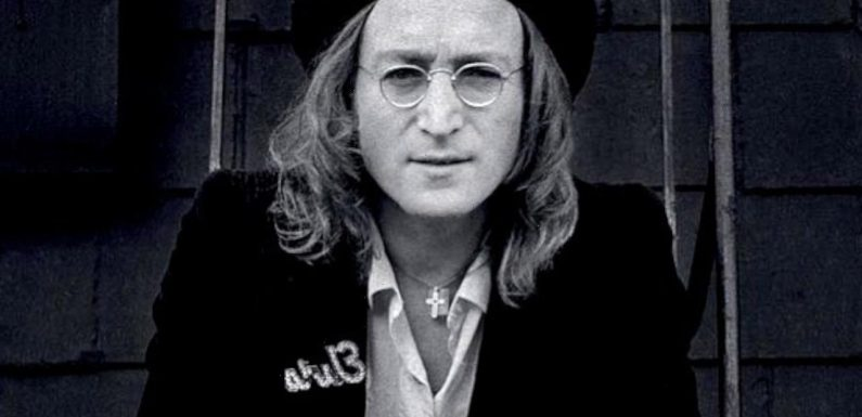 Tapes of Unheard John Lennon Interviews to Be Auctioned